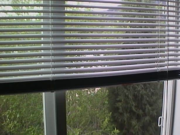 How to Clean Blinds Without Taking Them Down