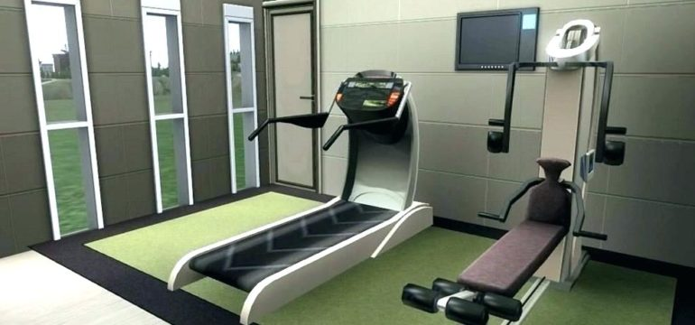 Best-Flooring-for-Your-Home-Gym