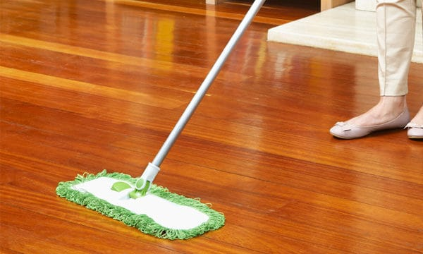 Clean-Laminate-Floors