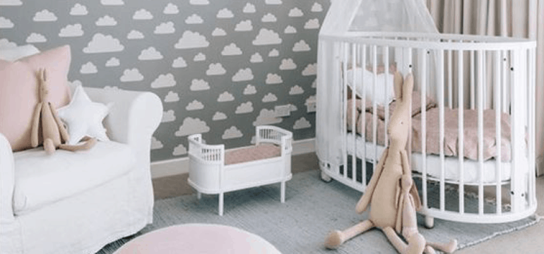 Soundproof-a-Baby-Room