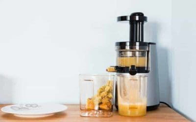 clean-your-juicer