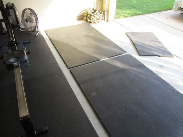 carpets flooring for Your Home Gym