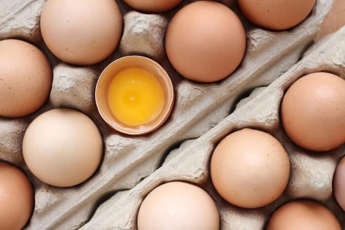 Can I Freeze Eggs?