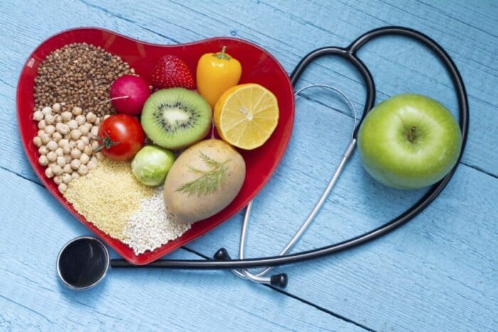 How to Lower High Cholesterol and Blood Pressure Naturally