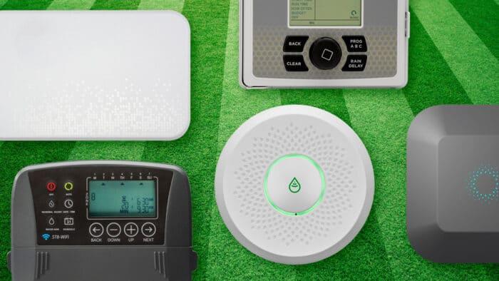 Best Wi-Fi Sprinkler Controller