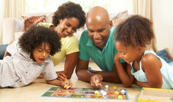 101 Best Board Games for Kids, Teens, and Adults