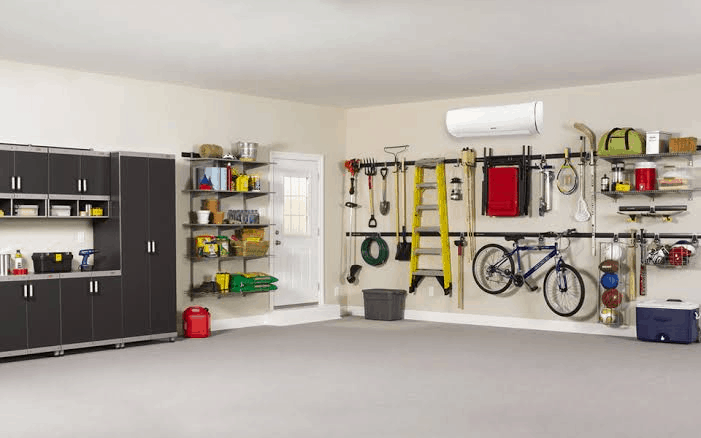 How To Cool A Garage With No Window On A Budget