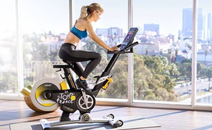 Best Types of Exercise Bikes