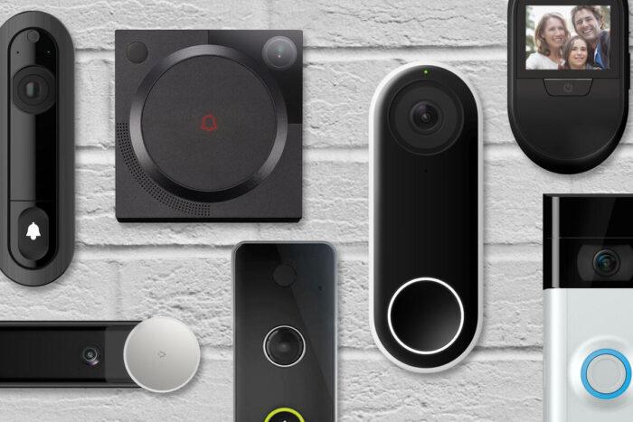 Best Wireless Doorbells with Camera